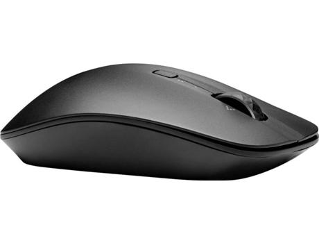 Rato HP HP Travel Mouse (Bluetooth - Regular - Preto)