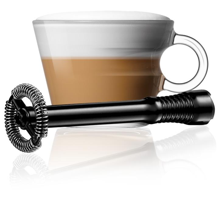Nespresso Atelier Batedor