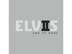 CD Elvis Presley Elvis 2end to None — Pop-Rock