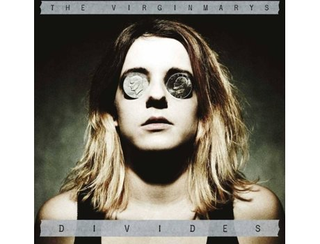 CD The Virginmarys - Divides — Pop-Rock