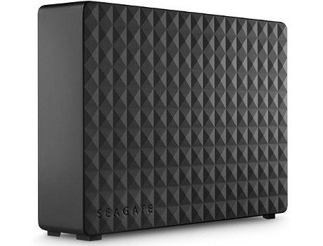 Disco Externo HDD 3.5' SEAGATE Expantion Desktop 8 TB