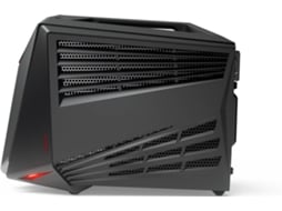 Desktop Gaming LENOVO Legion Y720 Cube-15ISH — Intel Core i7 | 32GB | 2TB+512GB SSD