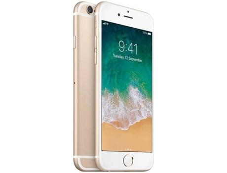 60bcfd3b871 iPhone 6 Recondicionado - APPLE Grade A (4.7'' - 1 GB - 16 GB - Dourado)