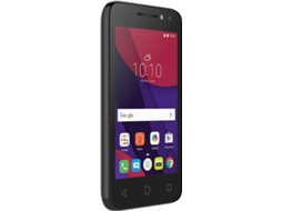 Smartphone NOS ALCATEL Pixi 4 — Android / 4'' / Quad-Core 1.3 Ghz