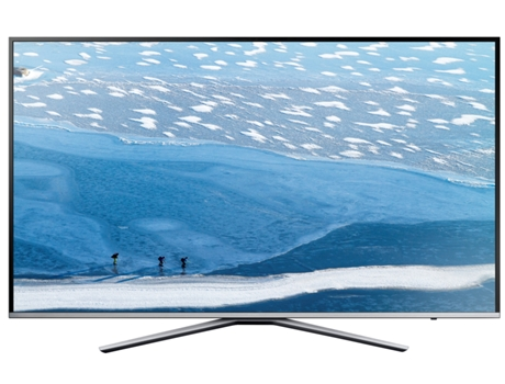 TV LED Smart TV 4K 55'' SAMSUNG UE55KU6400U — Ultra HD / 1500 PQI
