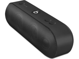 Coluna Beats APPLE Pill+ Black — Bluetooth | Bateria: até 12h