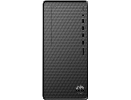 Desktop HP M01-F0004NP (Intel Core i3-9100 - RAM: 8 GB - 256 GB SSD PCIe - Intel UHD Graphics 630)