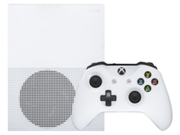 Consola XBOX ONE S Assassin's Creed + Rainbow Six Siege (1 TB - Branco) — 1 TB