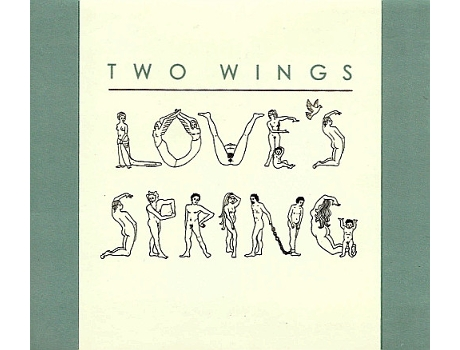 CD Two Wings - Love's Spring