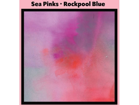 Vinil Sea Pinks - Rockpommel's Land (1CDs)
