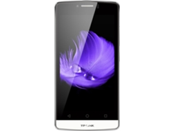 Smartphone TP-LINK Neffos C5L Pearl White — Android 5.1 / 5'' / Qualcomm MSM8909 4x / 1.1 Ghz