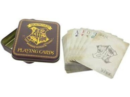 Cartas De Jogo HARRY POTTER — Harry Potter