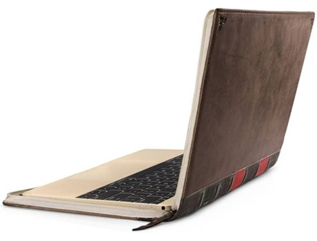 Bolsa 12 SOUTH Rutledge MacBook 12'' — 12''