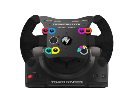 Volante THRUSTMASTER TS-PC Racer Open — Compatibilidade: PC