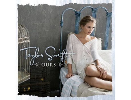 CD Taylor Swift - Ouroboros (1CDs)