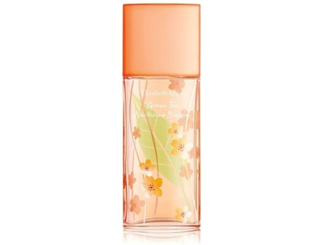 Perfume Mulher Green Tea nectarine Blossom Elizabeth Arden EDT - 100 ml