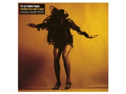 Vinil The Last Shadow Puppets - Everything You've Come To Expect — Pop-Rock
