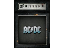 CD + DVD AC/DC - Backtracks — Pop-Rock