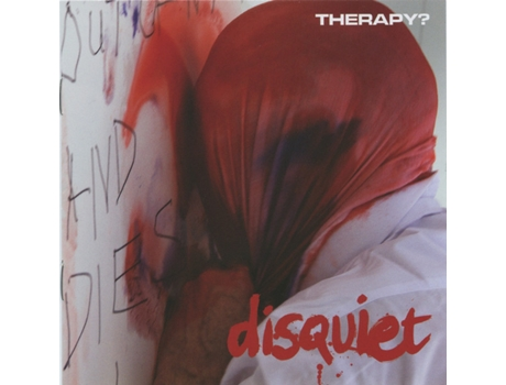 CD Therapy? - Disquiet