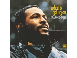 Vinil Marvin Gaye - What's Going On — Soul / Hip-Hop / ReB