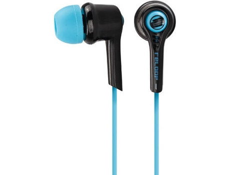 Miniauriculares RELOOP INP-2 Flash Back — In-ear