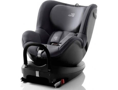RÃ?MER  BRITAX - Cadeira Auto RÖMER  BRITAX Dualfix² R Storm Grey