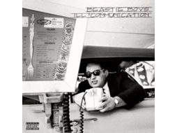 Vinil Beastie Boys - Ill Communication (Remastered) — Soul / Hip-Hop / ReB