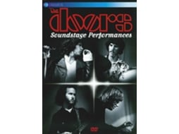 DVD The Doors - Soundstage Performances