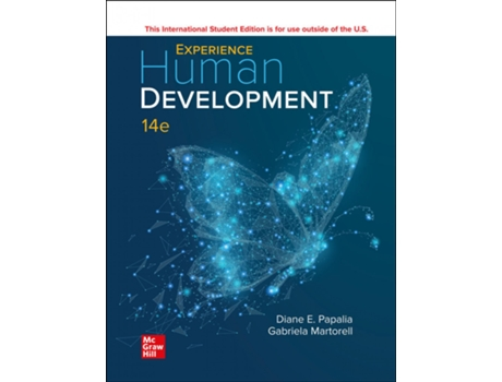 MC GRAW HILL EDUCATION (UK) - Livro Experience Human Development de Papalia (Espanhol)