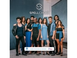 CD Spell Choir - Spell Choir — Pop-Rock