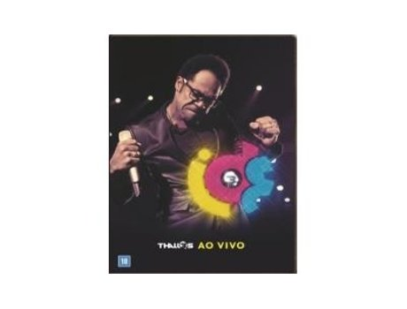 DVD Thales Roberto -  Ide (Live At Igreja Bola de Neve) — Pop-Rock