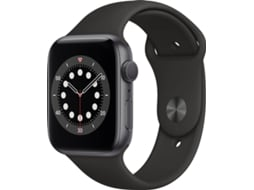 APPLE Watch Series 6 44 mm Cinza Sideral — .
