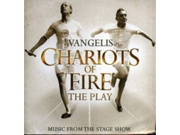 Cd Vangelis Chariots Of Fire The Play Music From The Stage Show 1cds Worten Pt