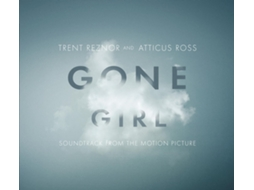 CD Trent Reznor & Atticus Ross Gone Girl — Pop-Rock