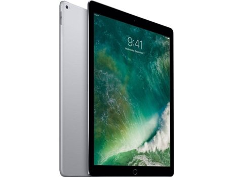 iPad Pro 12.9'' APPLE Wi-Fi 512GB Space Grey — 12.9'' | 512GB | iOS 10