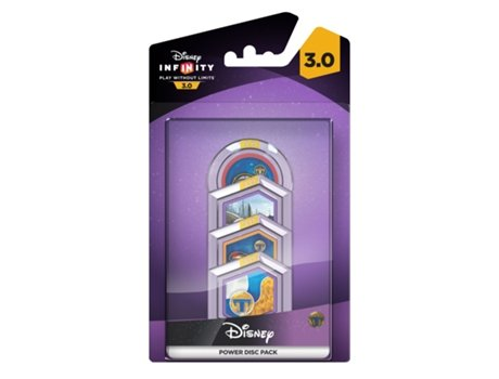Disney Infinity 3.0 Star Wars - Power Disc Pack TomorrowLand — Coleção: Star Wars