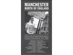CD Manchester North Of England