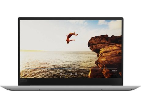 Portátil 13'' LENOVO Ideapad 320S-13IKB-554 — Intel Core i7-8550U | 8 GB | 256GB SSD | NVIDIA Geforce MX150 2GB