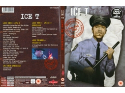 CD Ice-T - Live In Montreux