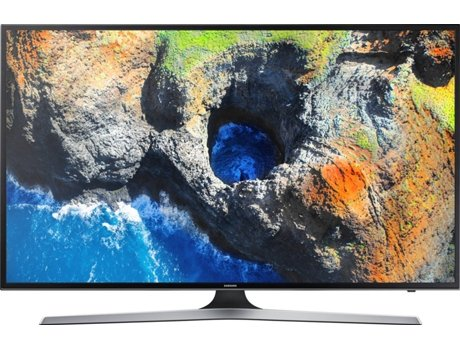 TV LED Ultra HD Smart TV 43'' SAMSUNG UE43MU6105K — Ultra HD / 1300 PQI