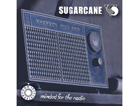 CD Sugarcane  - Minded For The Radio
