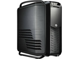 Caixa PC COOLERMASTER Cosmos II Black — Extended-ATX