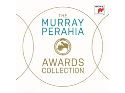 CD Murray Perahia - The Murray Perahia Awards Collection — Clássica