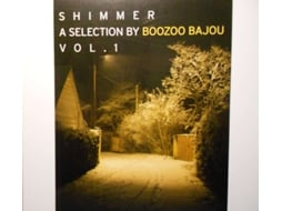 CD Boozoo Bajou - Shimmer Vol. 1