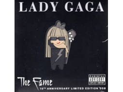 Lady Gaga - The Fame (2CDs)