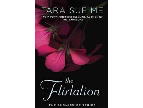 Marca do fabricante - Livro The Flirtation de Tara Sue Me