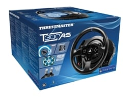Volante THRUSTMASTER T300 RS EU Version — PS3/PS4