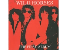 CD Wild Horses - The First Album