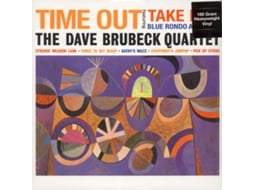 Vinil The Dave Brubeck Quartet - Time Out