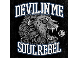 CD Devil In Me - Soul Rebel